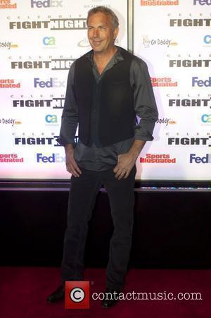 Kevin Costner Muhammad Ali Celebrity Fight Night XVII at the JW Marriott Desert Ridge Resort & Spa Phoenix Arizona, USA...