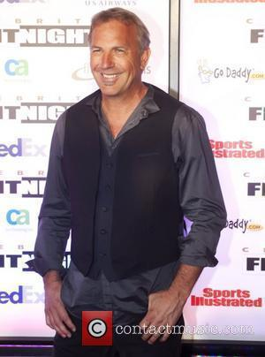 Kevin Costner Wins Court Battle With Artist