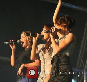 Sugababes 'Music On The Hill' charity concert, aiding Demelza Hospice Care for Children and The Children's Development Trust - Day...