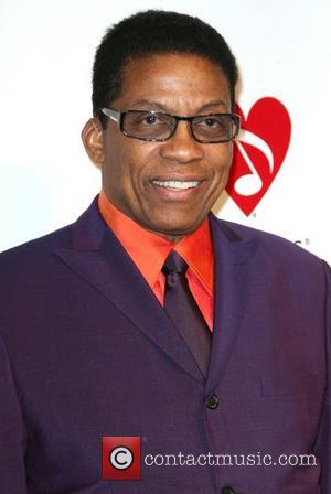 Herbie Hancock 2011 MusiCares Person of the Year Tribute to Barbara Streisand held at the Los Angeles Convention Center Los...
