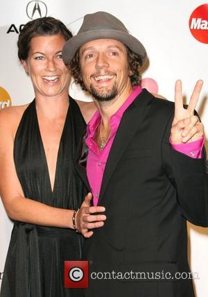 Jason Mraz and Barbra Streisand