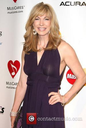 Leeza Gibbons 2011 MusiCares Person of the Year Tribute to Barbara Streisand held at the Los Angeles Convention Center Los...