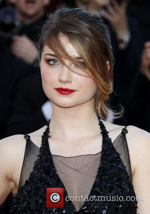 Eve Hewson   2011 Cannes International Film Festival - Day 10 - This Must Be the Place - Premiere...