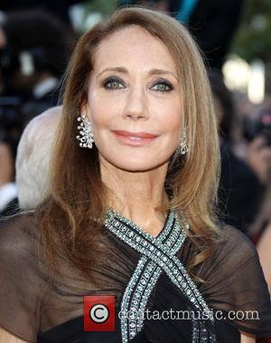 Marisa Berenson   2011 Cannes International Film Festival - Day 10 - This Must Be the Place - Premiere...