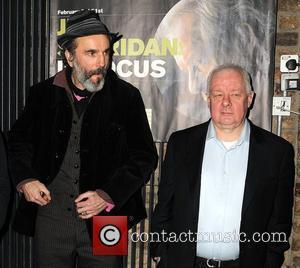 Daniel Day Lewis, Jim Sheridan and My Left Foot