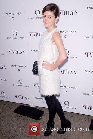 Nora Zehetner  New York Premiere of My Week With Marilyn at the Paris Theater New York City, USA -...