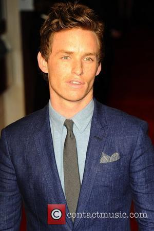 Eddie Redmayne 'My Week with Marilyn' UK premiere held at the Cineworld Haymarket - Arrivals. London, England - 20.11.11