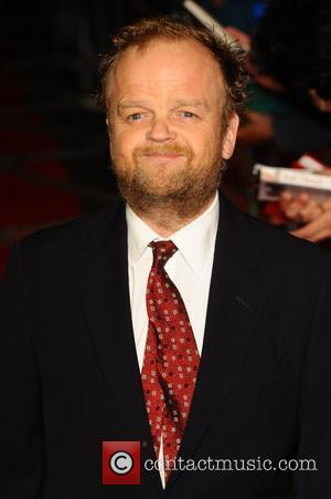 Toby Jones 'My Week with Marilyn' UK premiere held at the Cineworld Haymarket - Arrivals. London, England - 20.11.11