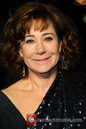 Zoe Wanamaker 'My Week with Marilyn' UK premiere held at the Cineworld Haymarket - Arrivals. London, England - 20.11.11
