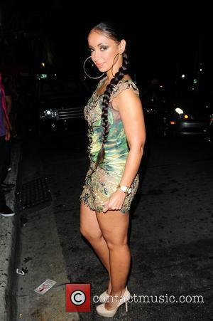 Singer Mya  Cool's birthday party at LUX Nightclub Hosted by R&B Singer Mya  Miami Beach, Florida - 25.03.11
