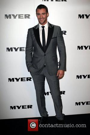 Kris Smith The Myer department store holds its Spring/Summer 2011 season launch - arrivals Sydney, Australia - 11.08.11