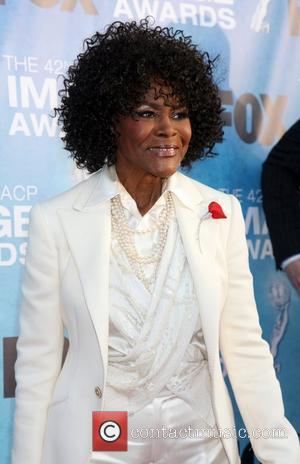 Cicely Tyson  42nd NAACP Image Awards at The Shrine Auditorium - Arrivals Los Angeles, California, USA - 04.03.11