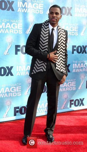 Jason Derulo 42nd NAACP Image Awards at The Shrine Auditorium - Arrivals Los Angeles, California, USA - 04.03.11