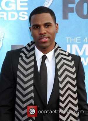 Jason Derulo 42nd NAACP Image Awards at The Shrine Auditorium - Arrivals Los Angeles, California, USA - 04.03.11