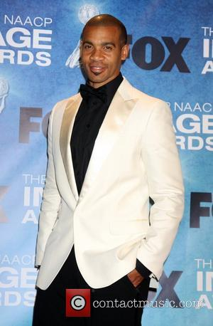 Aaron D. Spears 42nd NAACP Image Awards at The Shrine Auditorium - Press Room Los Angeles, California, USA - 04.03.11