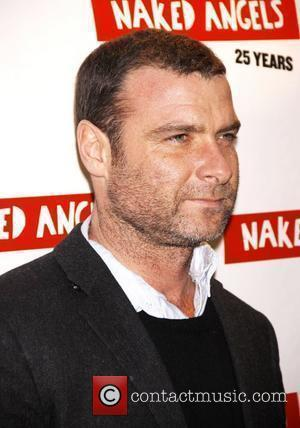 Liev Schreiber Naked Angels 25th Anniversary Gala at Roseland Ballroom  New York City, USA - 14.02.11