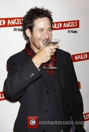 Rob Morrow Naked Angels 25th Anniversary Gala at Roseland Ballroom  New York City, USA - 14.02.11