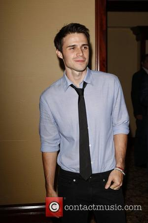 Kris Allen  53rd Annual NARM Convention Awards Dinner  Los Angeles, California - 12.05.11