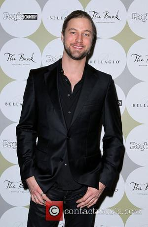 Casey James People Country Celebrates 'Nashville In Vegas' at The Bank at The Bellagio Resort and Casino  Las Vegas,...