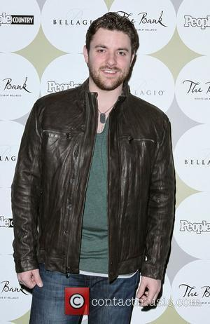 Chris Young People Country Celebrates 'Nashville In Vegas' at The Bank at The Bellagio Resort and Casino  Las Vegas,...