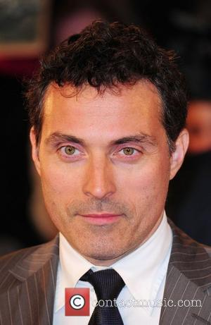 Rufus Sewell The National Television Awards 2011 (NTA's) held at the O2 centre - Arrivals London, England - 26.01.11