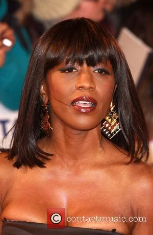 Diane Parish The National Television Awards 2011 (NTA's) held at the O2 centre - Arrivals London, England - 26.01.11