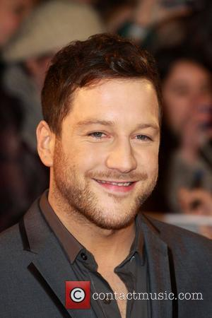 Matt Cardle The National Television Awards 2011 (NTA's) held at the O2 centre - Arrivals London, England - 26.01.11