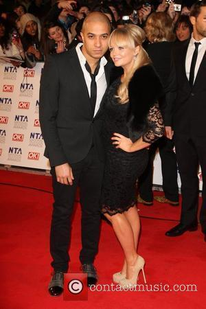 Jade Jones and Emma Bunton The National Television Awards 2011 (NTA's) held at the O2 centre - Arrivals London, England...