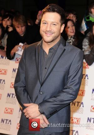 Matt Cardle The National Television Awards 2011 (NTA's) held at the O2 centre - Arrivals London, England - 26.01.11