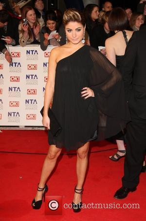 Guest and Tina Malone