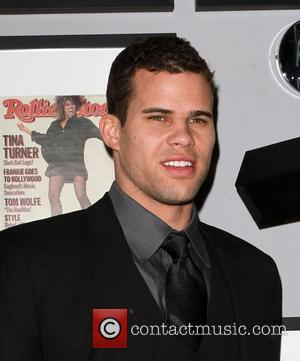Kris Humphries Ciroc Vodka presents the NBA All-Star Weekend Party hosted by Kris Humphries held at Rolling Stone Restaurant &...