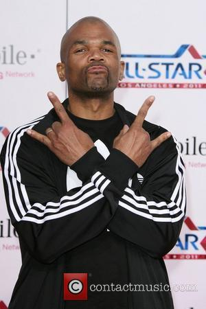 Run-dmc Star Mcdaniels Launches Fitness Campaign For New York Kids