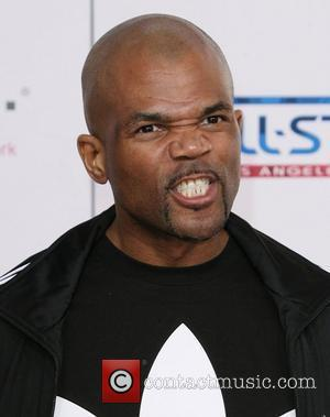 Darryl Mcdaniels and Run Dmc