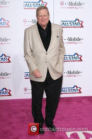 Ken Howard  T-Mobile Magenta Carpet At The 2011 NBA All-Star Game held at L.A. Live! Los Angeles, California -...