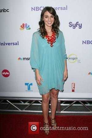 Sara Bareilles NBC Press Tour Party held at The Bazaar at the SLS Hotel Los Angeles, California - 01.08.11