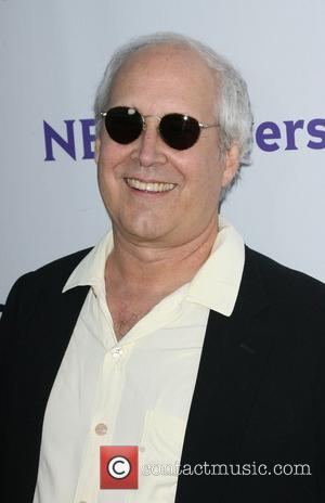 Chevy Chase NBC Press Tour Party held at The Bazaar at the SLS Hotel Los Angeles, California - 01.08.11