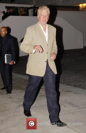 Christopher McDonald  NBC Press Tour Party held at The Bazaar at the SLS Hotel Los Angeles, California - 01.08.11