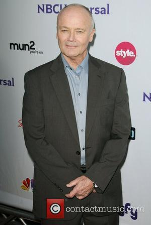 Creed Bratton NBC Press Tour Party held at The Bazaar at the SLS Hotel Los Angeles, California - 01.08.11