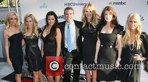 Real Housewives, Camille Grammer, Kim Richards, Kyle Richards, Lisa Vanderpump and Taylor Armstrong
