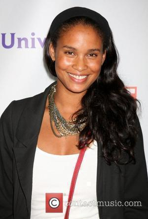 Joy Bryant The NBC TCA Summer 2011 Party at the SLS Hotel - Arrivals Los Angeles, California - 01.08.11