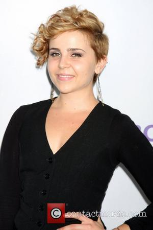 Mae Whitman The NBC TCA Summer 2011 Party at the SLS Hotel - Arrivals Los Angeles, California - 01.08.11