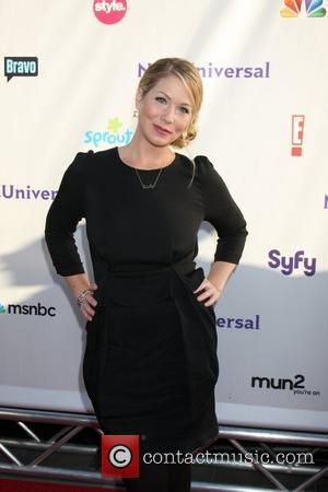 Christina Applegate  Arriving at the NBC TCA Summer 2011 All Star Party at SLS Hotel Los Angeles, California 01.08.2011