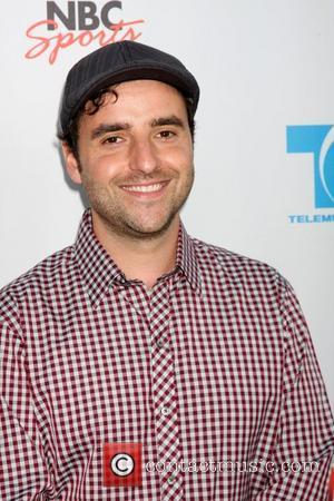 David Krumholtz  Arriving at the NBC TCA Summer 2011 All Star Party at SLS Hotel Los Angeles, California 01.08.2011