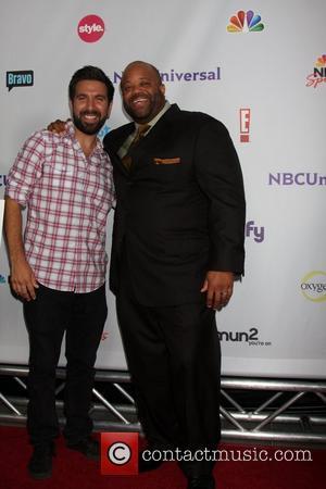 Joshua Gomez and Mark Christopher Lawrence
