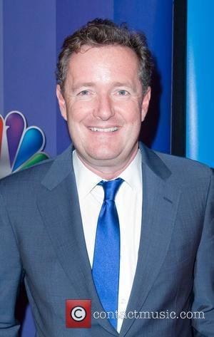 Piers Morgan Faces New Questions Re Phone Hacking