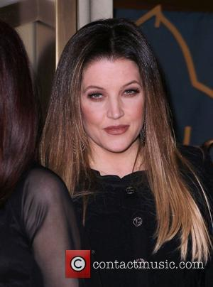 Lisa Marie Presley Nervous About 42nd Year