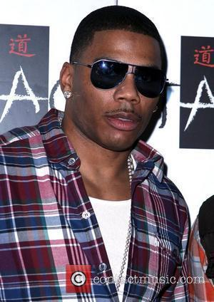 Nelly Faces Credit Card Bill