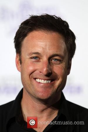 The Bachelor Host Chris Harrison To Divorce From Wife