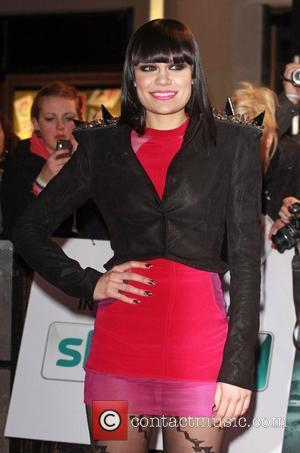 Jessie J Never Say Never UK film premiere held at the O2 London, England - 16.02.11