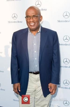 Al Roker Gala Opening of The New Mercedes-Benz Manhattan - Arrivals New York City, USA - 21.06.11
